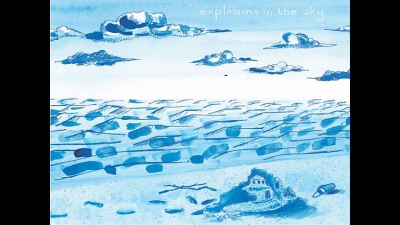 Explosions in the Sky How Strange Innocence Full Album