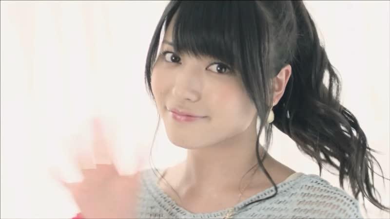 ℃ ute『ベーグルにハム&チーズ』 MV yTipQsBdpWY 1080p Сексуальные Японки Падруги Красивый Клип