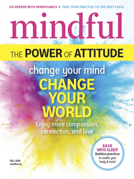 Mindful Fall 2020