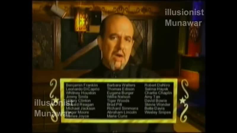 PART 2 Episode 11 Masters of Illusion, Dana Daniels, Steffan Soule, Ray Pierce,