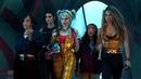ХИЩНЫЕ ПТИЦЫ ПОТРЯСАЮЩАЯ ИСТОРИЯ ХАРЛИ КВИН 2020 русский трейлер фильма на канале GoldDisk онлайн