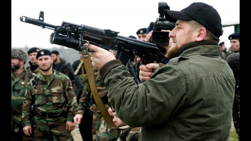 Кадыров Грозит ВОЙНОЙ ! Митинг в Ингушетии .