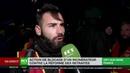 Blocage d'un incinérateur à Ivry «Cest tous ensemble quon pourra faire reculer le gouvernement»