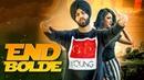 End Bolde: D Cali (Full Song) Dhruv G   Dmg   Latest Punjabi Songs 2018