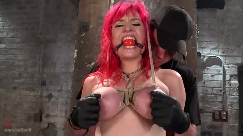 Proxy Paige - Voluptuous Sex Kitten in Brutal Bondage and Ass Fucked  Anal, Gape, Fisting, Prolapse, Toys, Dildo Teen