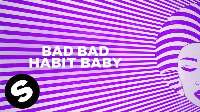 Firebeatz Bad Habit Official Lyric Video