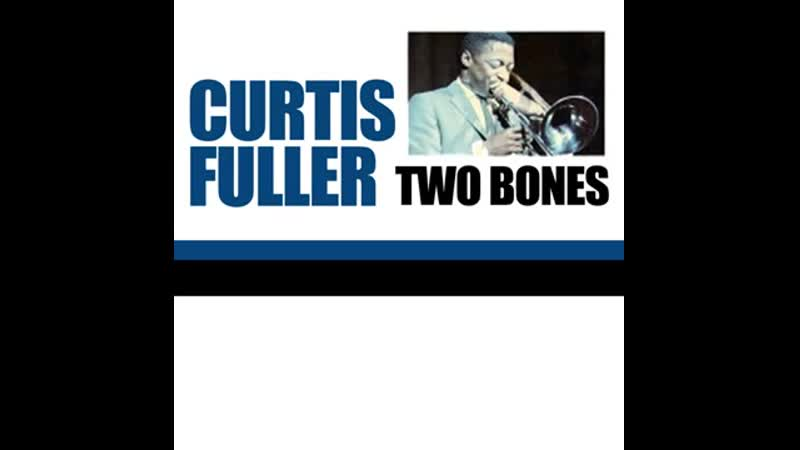 Curtis Fuller Oatmeal Cookie Two Bones 360p