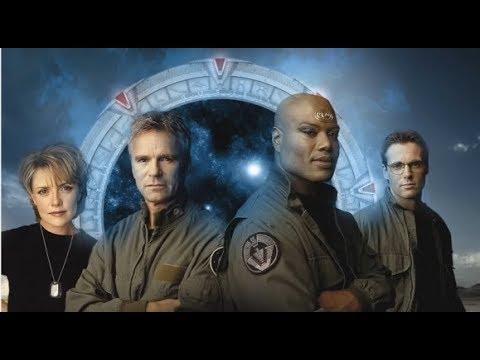 Звёздные врата SG 1 Мифология