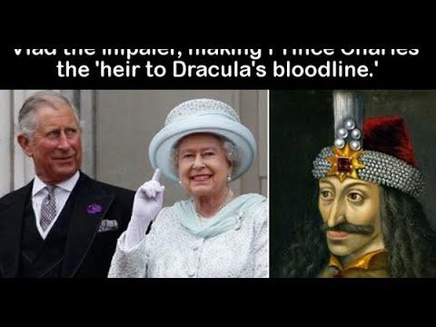 Apocalypse reveil 18 satanisme familles royales francs macons alias gog et magog alias mafia khazar