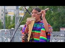 Новая мелодия индейцев Kentiry Inty Pakarina