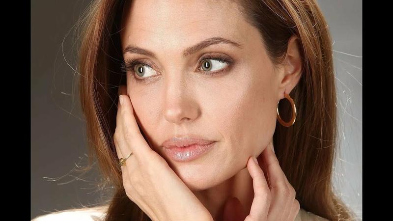 Интервью с актрисой Анджелиной Джоли на русском языке смотреть онлайн на Kodik TV