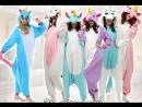 Пижама Кигуруми от Интернет магазина детских товаров