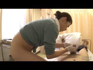 SDDE-514 (Back) Handjob Clinic - Complete Edition - Mature Ass Sex Clinic