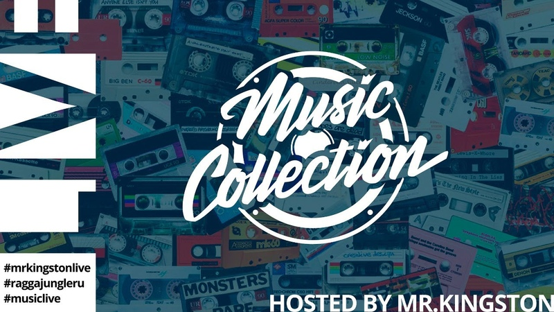 Live mix Music Collection 26 02 2020