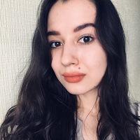 Карина Ахмарова