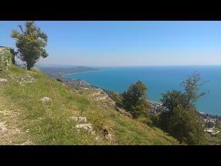 Dark Secret Love - Trip Notes Abhazia #1
