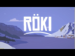 Röki ➤ Work for a couple(Работа на пару) №11