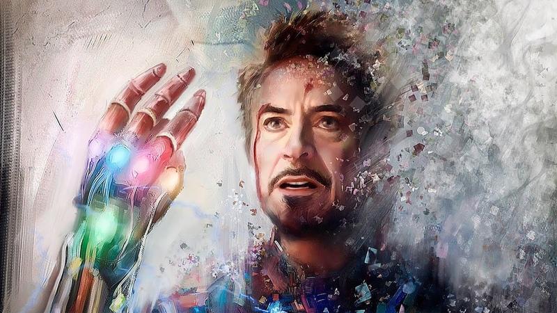 Legends Never Die Avengers Endgame