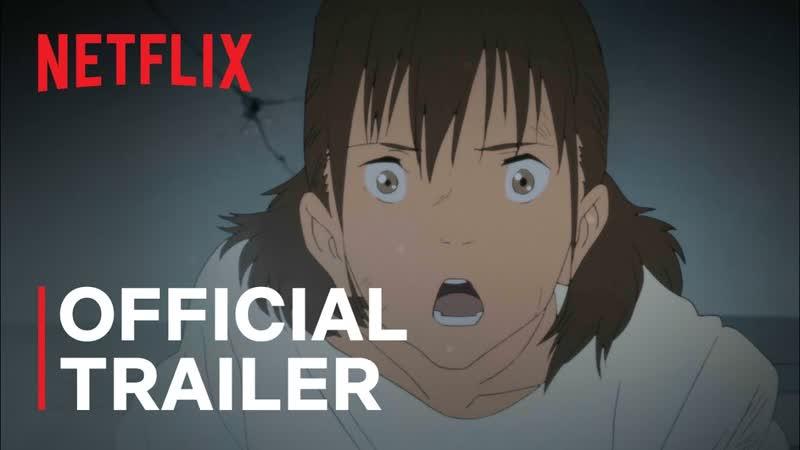 Japan Sinks 2020 Official Trailer Netflix