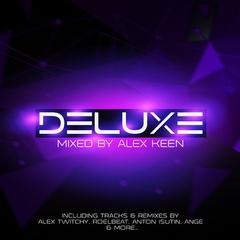 Alex Keen - D#LUXE