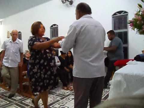 Aparição de São José em Pilar do Sul em 19 07 2020 Procissão Entrada da Bíblia e Oração de Cura