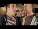 WAW Grime Clash баттл NEONZ VS MG Rap-info