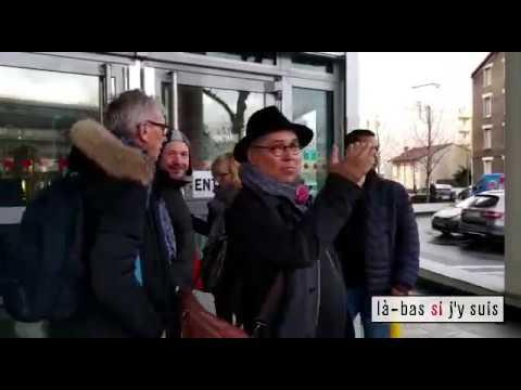 29janvier Des profs syndicalistes convoqués par la police à Clermont Ferrand