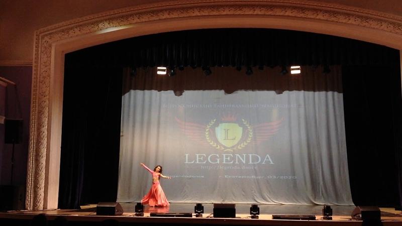 Pearlsekb Ruslana Muzafarova Oriental Legenda'20