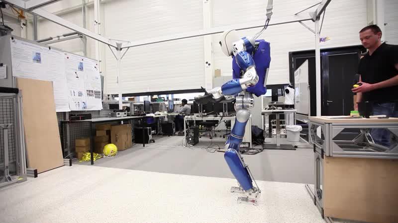 С 27 по 29 мая с 18 00 смотрите программу Роботы наступают на телеканале HDL
