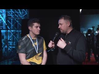 Perfecto: интервью после победы на IEM Katowice 2020