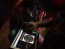 Команда разгадывает задание на ночных играх в Белгороде Игра Приключения Непутёвого Путешественника