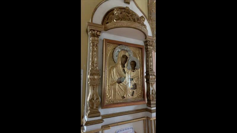 Акафист перед образом Пресвятой Богородицы «Скоропослушница»