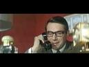 Вторая истина Франция, 1966 детектив, Мишель Мерсье, Робер Оссейн, советский дубляж