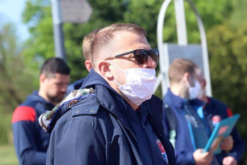 """Павел Башкин: """"На фактор Лиги чемпионов упирал в переговорах со всеми новичками. И не прогадал"""", изображение №6"""