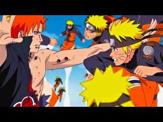 Naruto Shippuuden 2 Сезон от AniDub текст читал Ancord=))))