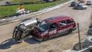 Banger Racing Angmering Oval Raceway 16-09-2018