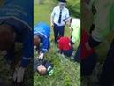 Беспредел ДПС в Валуйском районе Белгородской области