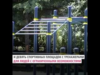 Спорт в Севастополе