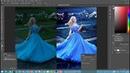 Tutoriel Photoshop Photo Cosplay la retouche couleurs ENGLISH SUBTITLES AVAILABLE