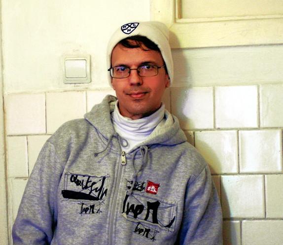 Ivan, 30, Krasnogorsk