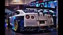 Мегазаводы Nissan GT-R