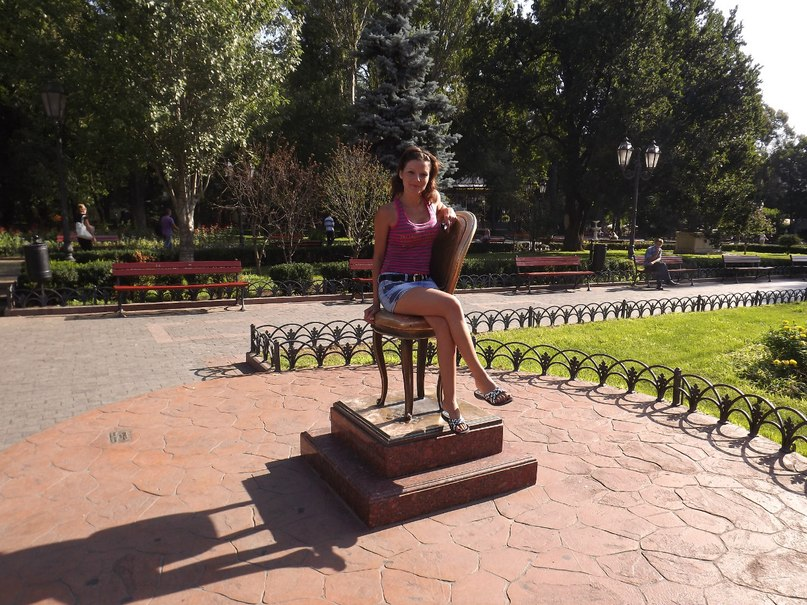 Виктория Бессарабова | Измаил