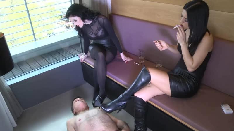 Mistress Blackdiamoond - Lady Chanel -  Fetish