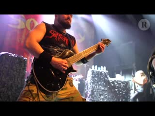 Soulfly - The Summoning (Live Ritual NYC MMXIX) (OFFICIAL LIVE VIDEO)