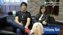 Exclusive Q A with Enrique Gil and Liza Soberano