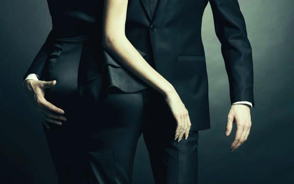 Мужчина и женщина. Супружеский долг. Исполняется впервые! Супругом можешь ты не быть - но долг исполнить свой обязан! Женщина скрывает от мужчины свое прошлое, а мужчина от женщины - ее будущее.