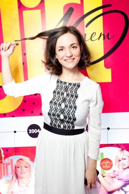 Саша Синенкова   Москва