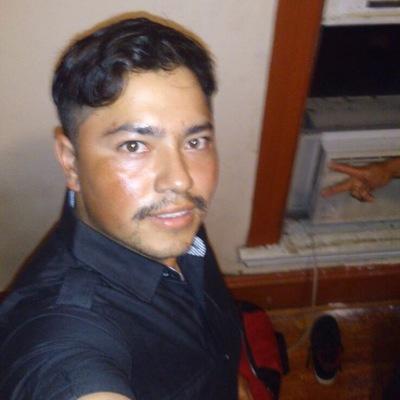 Andres Mata