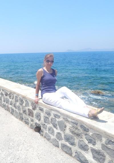 Таня Долотова