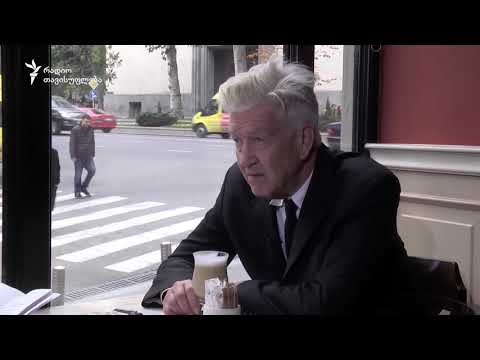David Lynch If they're in it for the money I don't want to talk to them